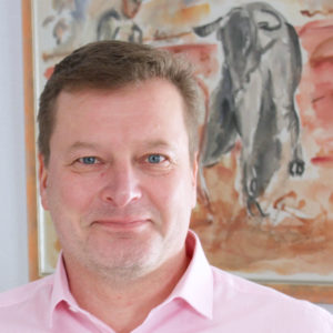 Timo Markkula